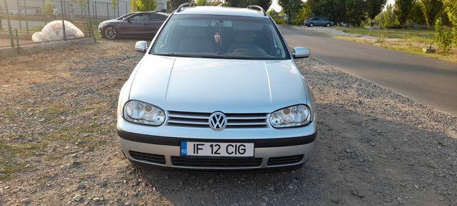VW Golf 4 Break diesel