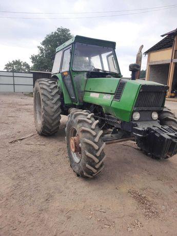 Tractor forestier Deutz