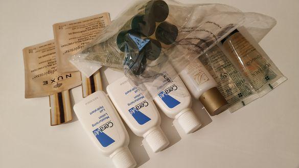 Френска козметика - комплект
