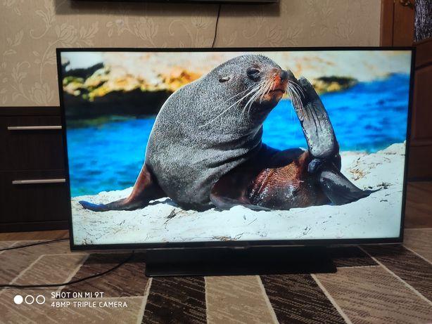 """Телевизор """"Samsung Smart Tv """" торг есть !"""