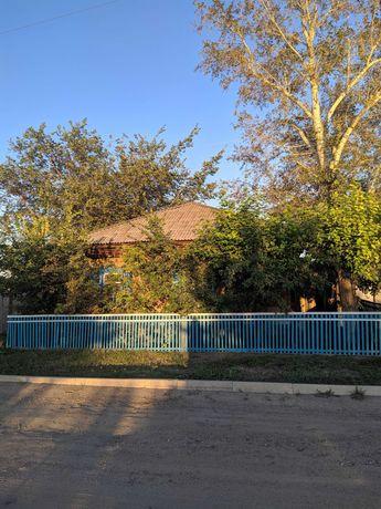 Продается дом в с.Канонерка