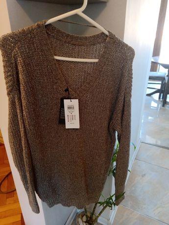 Плетен пуловер на Vero moda -xs,s,m размер