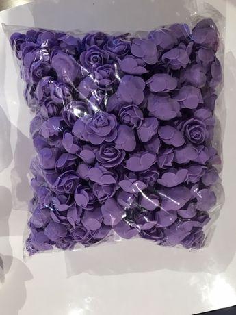 Flori de spuma