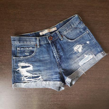 Шорты джинсовые р-р 44-46