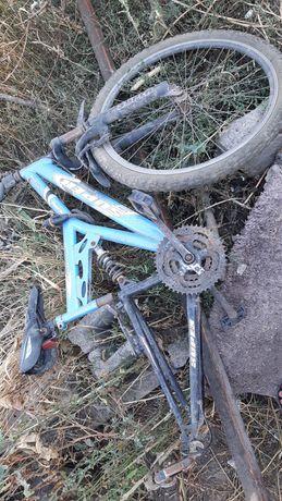 Продам велосипеды под востоновление