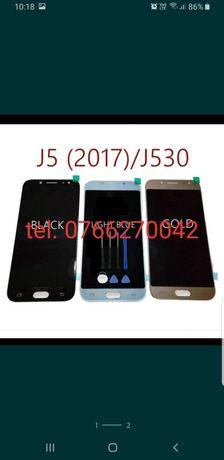 Display j5 2017 j530
