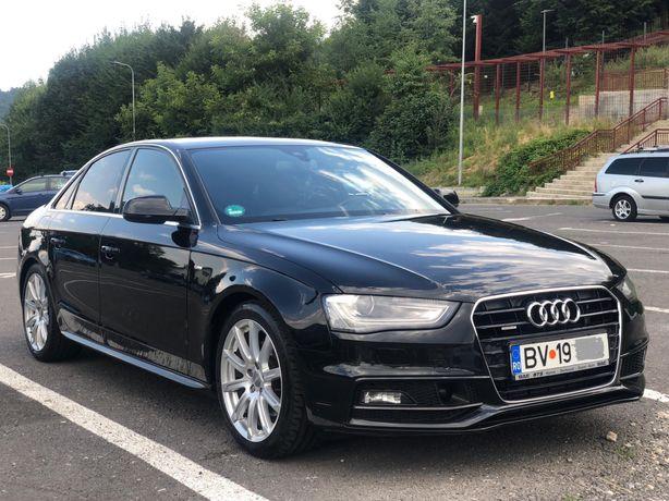 Audi A4  Quattro / Proprietar