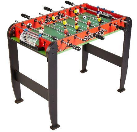 Masa foosball Soccer, 72 cm