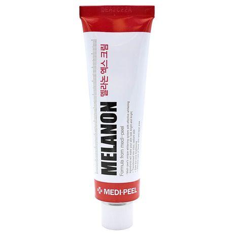 Осветляющий крем против пигментацииMedi-PeelMelanon X Cream