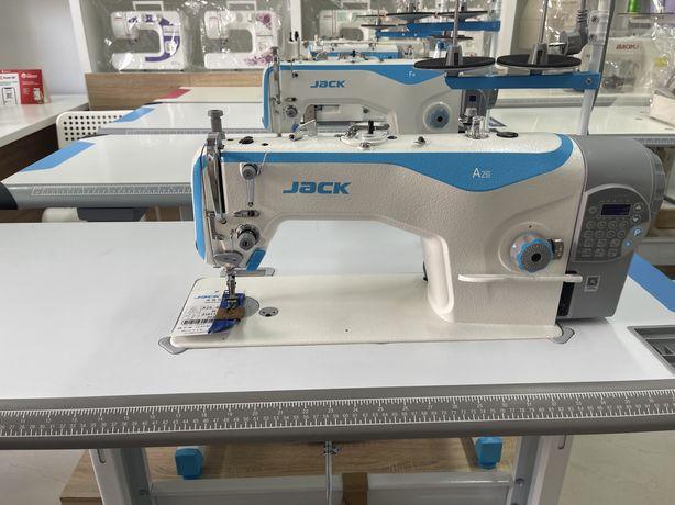 Швейные машины Jack F4 по 140.000тыс