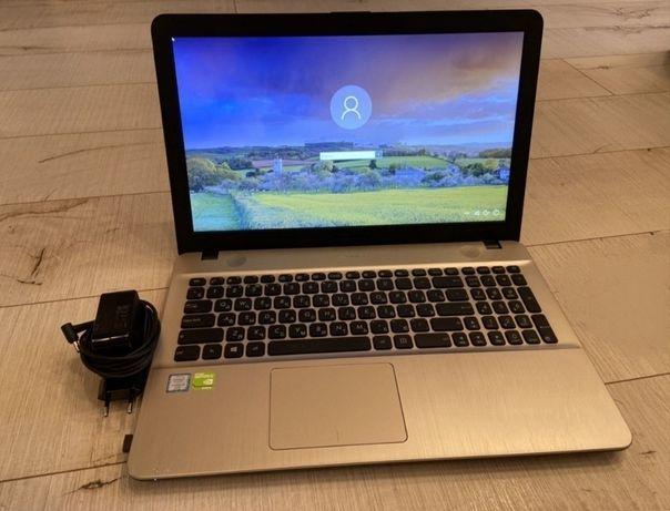 Новый Игровой Ноутбук Asus Core i3-6006/(Geforce 920MX)/1000Гб~
