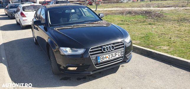 Audi A4 Vand audi a4b8 din 2014