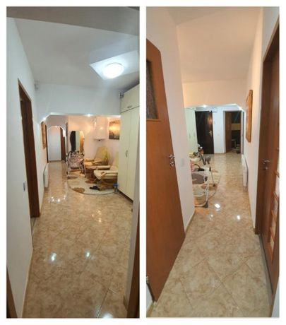 Apartament 3 camere Gruia
