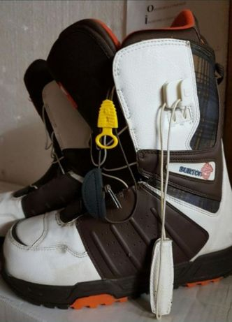 Boots snowboard Burton