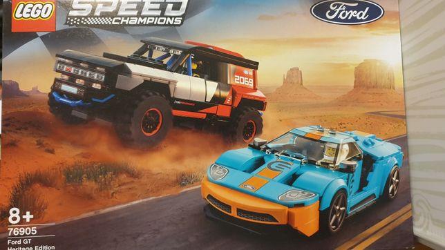 Lego Speed Champions Exclusive