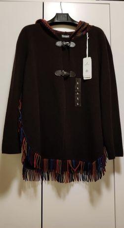 Jacheta din lana 100% NOUA - model deosebit
