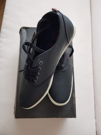 Pantofi,Sneakersi barbati Jack&Jones,marimea 41,noi(negri si albastri)