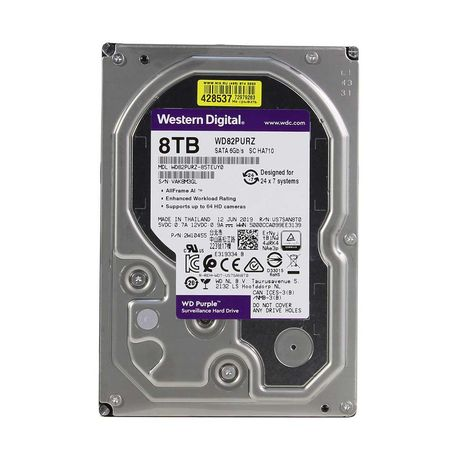 Распродажа жестких дисков HDD 8TB