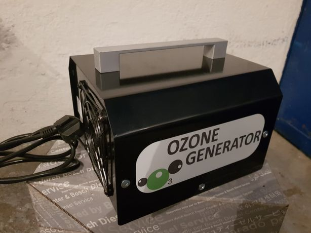 Generator de Ozon 24 grame