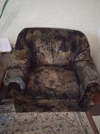 Два кресла бу производство Белоруссия