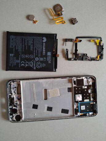 Huawei p30 lite на части