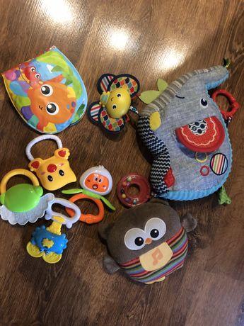 Бебешки играчки Fisher Price, V-tech