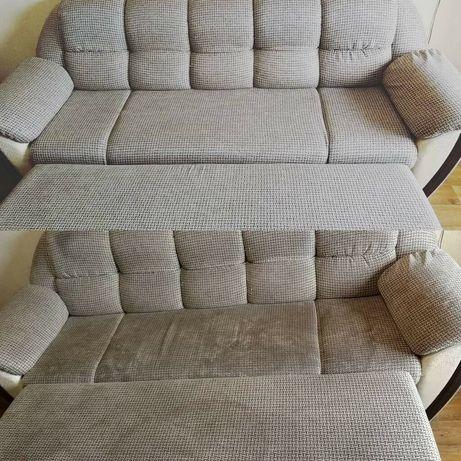 Химчистка!!!Мягкой мебели и ковровых изделий!!!