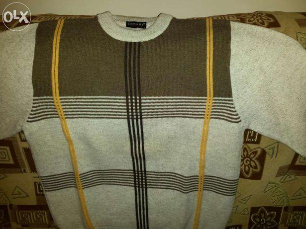 Pulover lana NOU - (M)