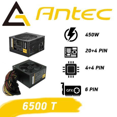 Блок питания для компьютеров Antec 450W 6pin
