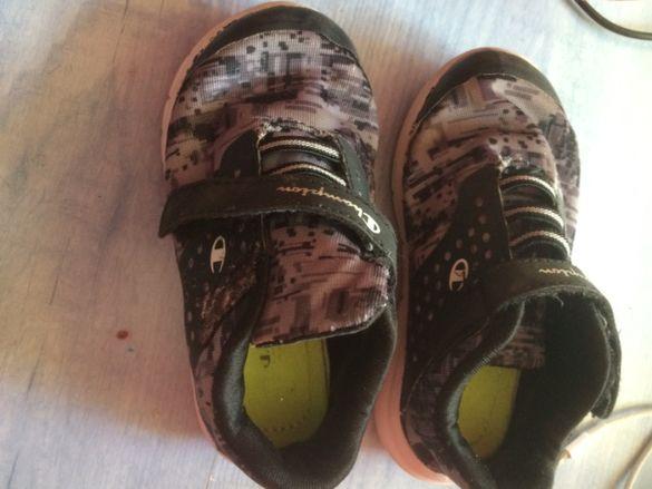 Продавам детски пантофи/обувки