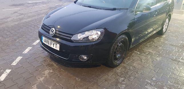 Motor Volkswagen Golf 6 motorizare de 2.0 Tdi euro 5 .