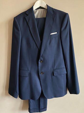 Мужской костюм Zara - размер S