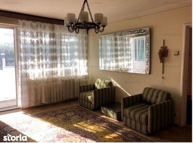 3 camere Drumul Taberei- Parc Moghioros.