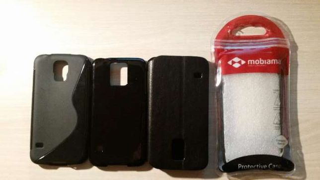 Carcase Samsung Galaxy S5