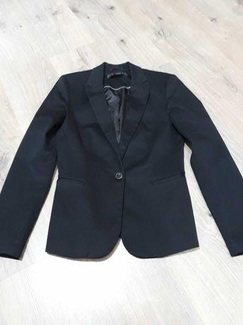 Дамско вталено сако  Zara