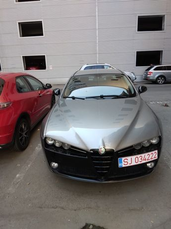 Alfa Romeo 159 . Super pret