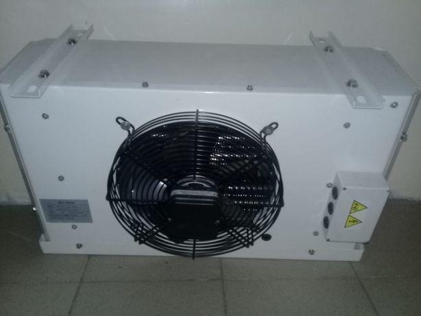 Ремонт промышленных холодильников , морозильных камер.