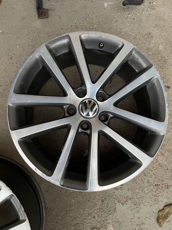 Jante R18 VW Golf GTI/GTD originale