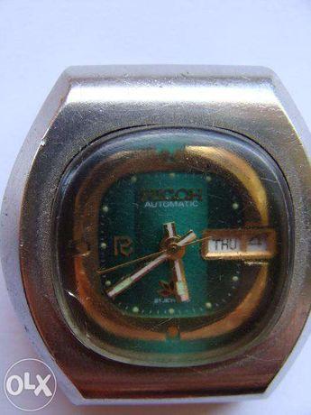 Ceas automatic de colectie RICOH original