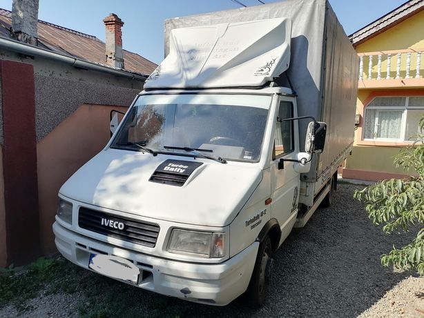 Vand Iveco Daily 2 1994, 3.5 tone