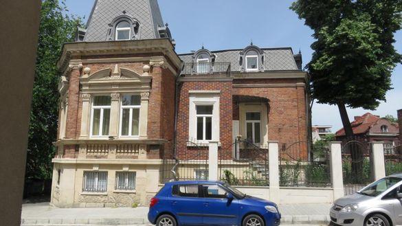 Нощувки Аристократична къща в Русе