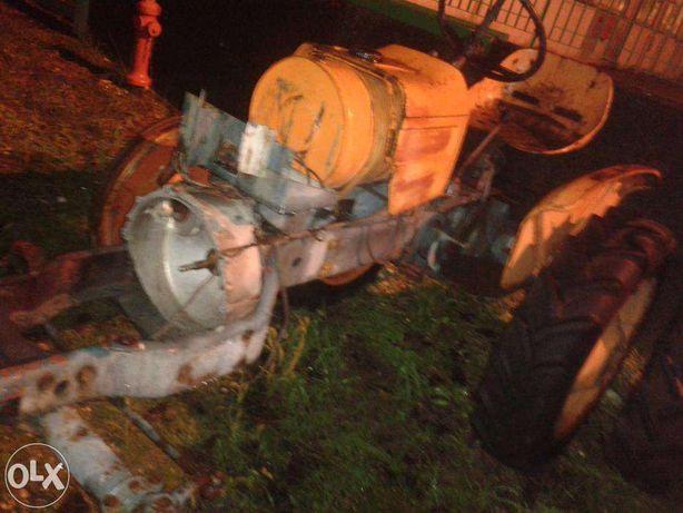 Trnsmisie tractor fiat 215 piese