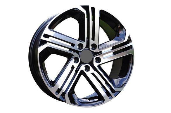 """17"""" Джанти 5X112 VW GOLF Голф 5 6 7 PASSAT CC B7 B8 B9 Пасат Tiguan"""