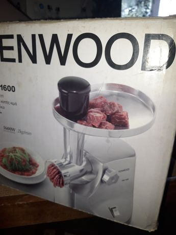 Мясорубка Kenwood