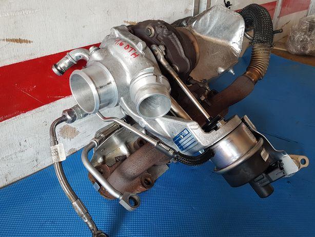 Vand Turbo pt Opel mokka/astra/insignia/zafira/che-trax 1.6cdti B16DTH