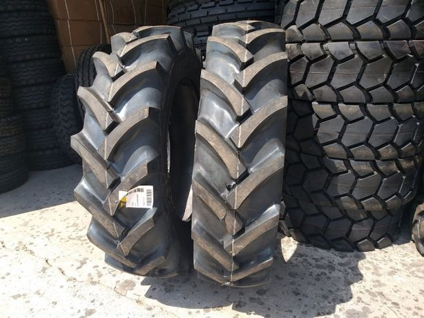 Cauciucuri noi 11.2-24 tractor fata 8PR garantie factura R24 OZKA