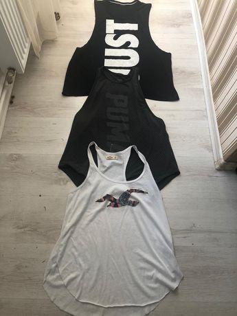 Maieu dama Nike Puma Hollister