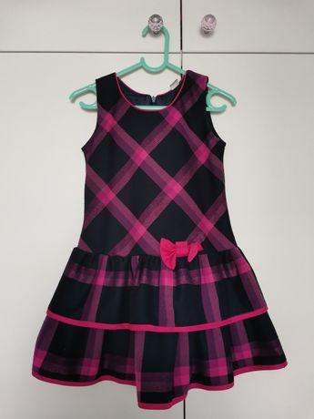 Сладка рокля, сукман за момиче 4-5 г р-р104 - 110 LC Waikiki