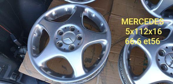 Mercedes 5/112/16 66.6 Vito Sharan