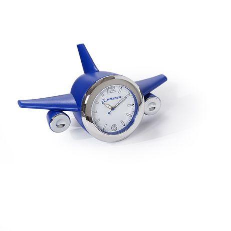 Часы настольные в форме самолета, Boeing